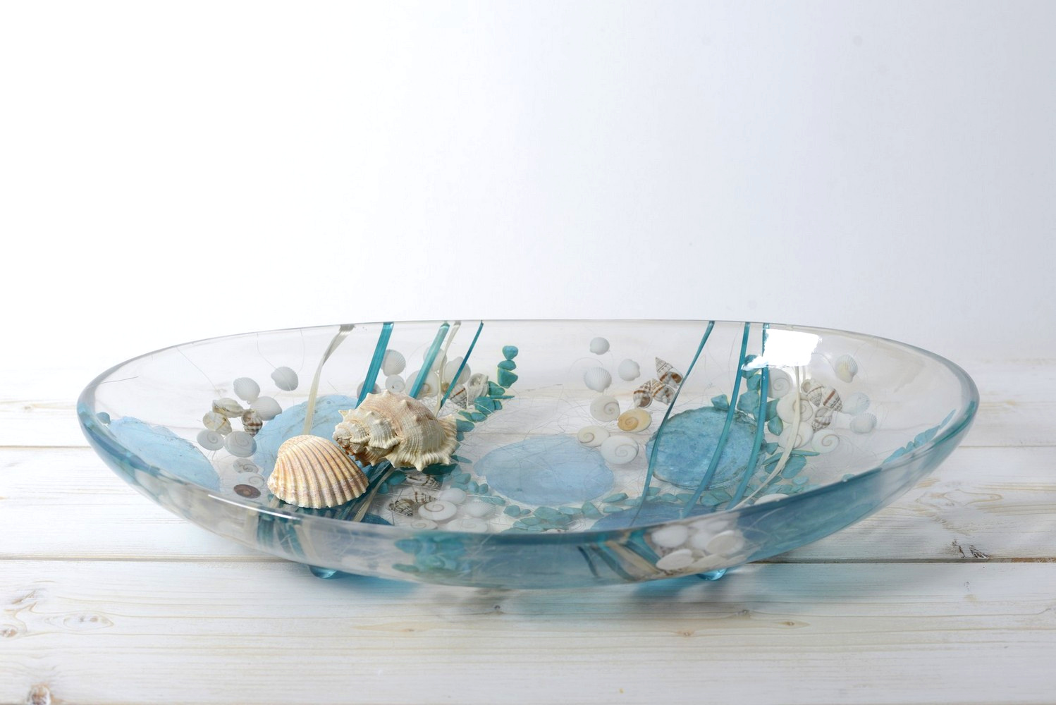 Oval Centerpiece Tiffany Collection